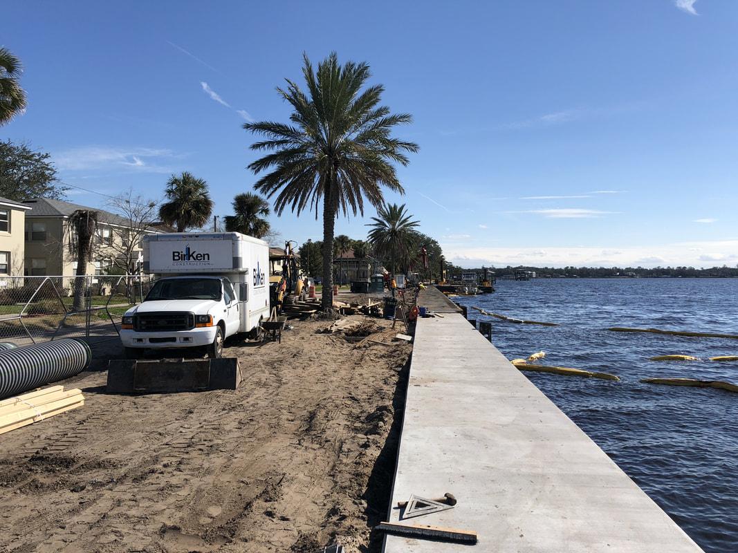 Concrete Projects Birken Construction Inc